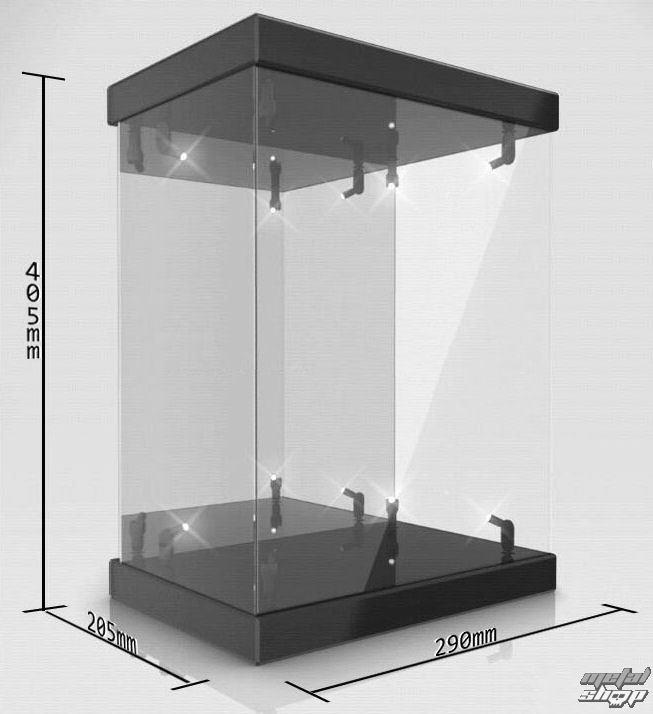 vitrína Master Light House Acrylic - LST001B