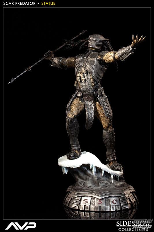figúrka Alien vs. Predator - SS200220