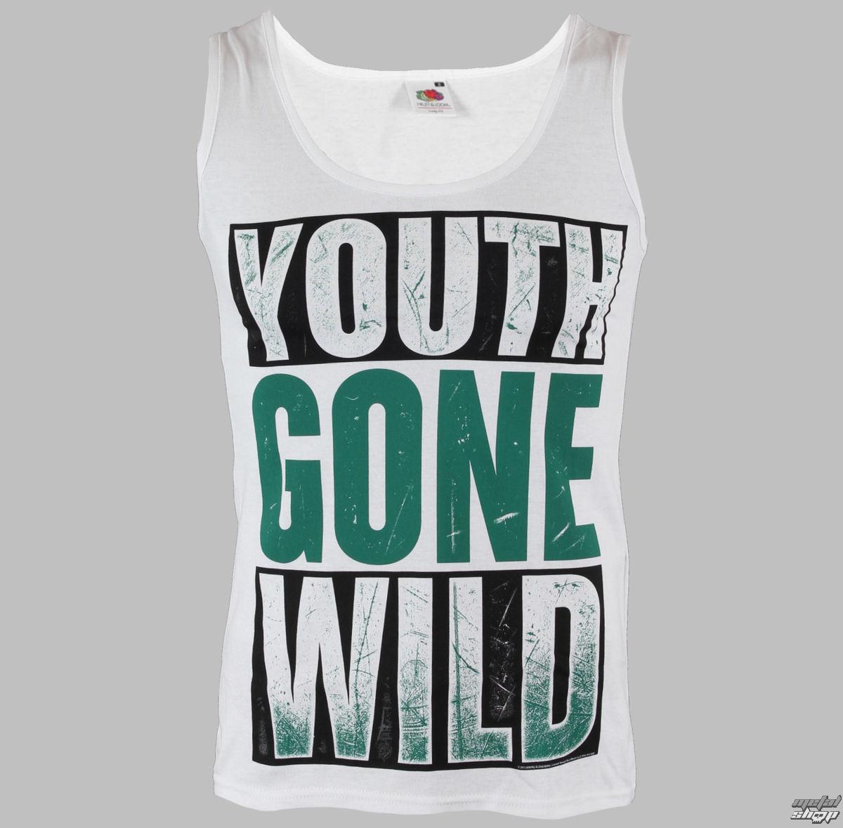 tielko dámske Asking Alexandria - Youth Gone Wild - PLASTIC HEAD - PH7998