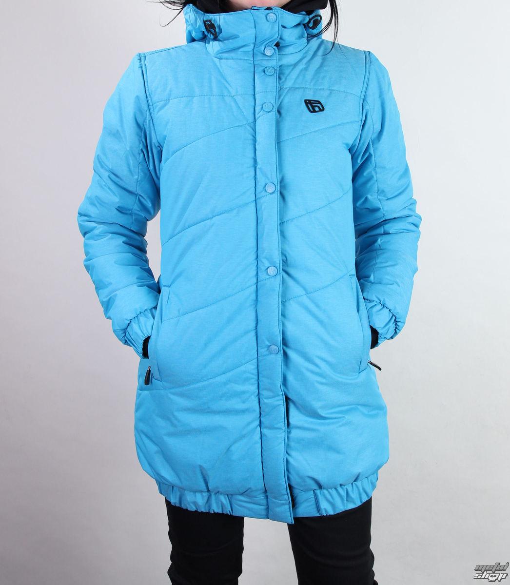 bunda -kabátik- dámska zimný FUNSTORM - Togi - 14 BLUE