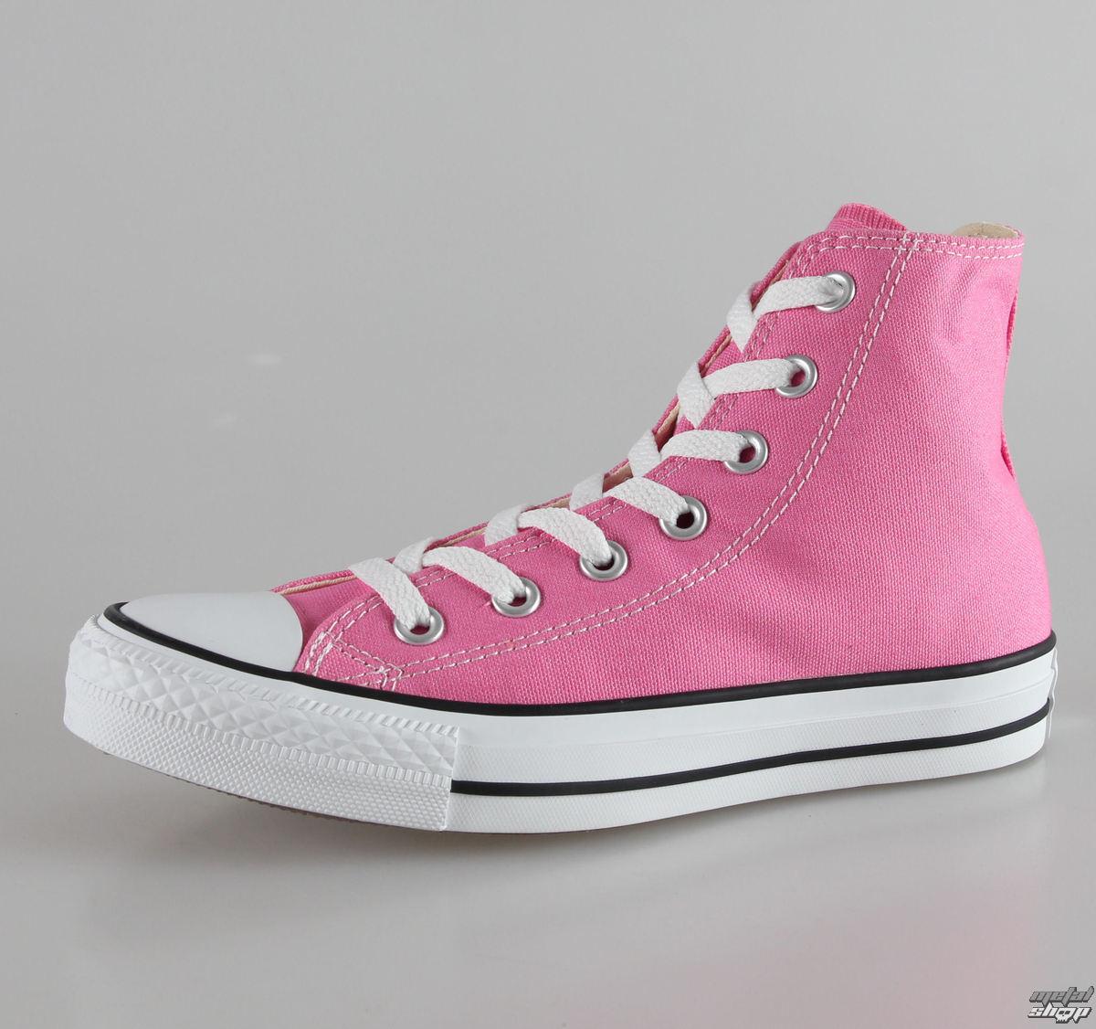 topánky dámske CONVERSE - Chuck Taylor All Star - Pink - M9006