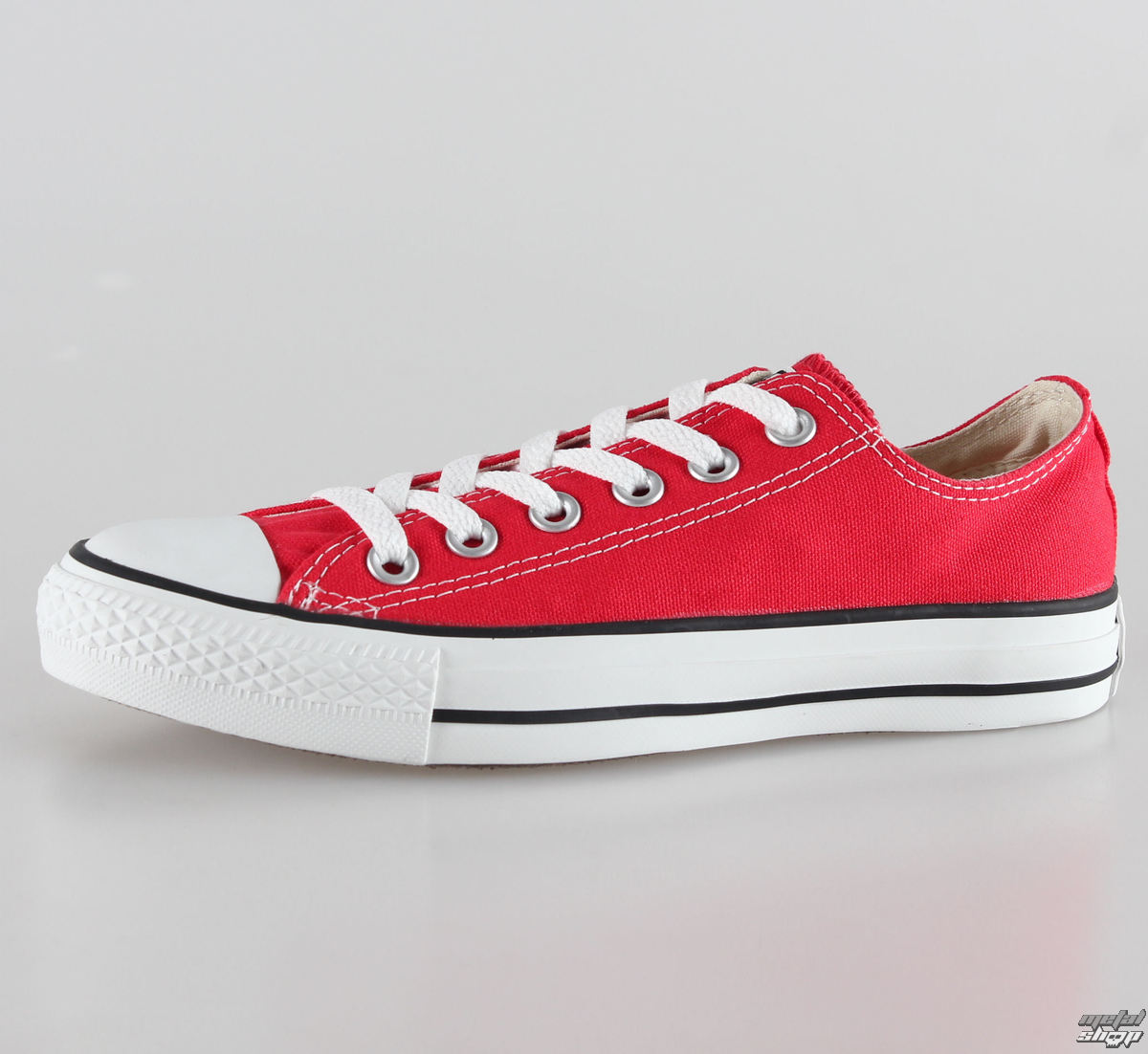 topánky CONVERSE - Chuck Taylor All Star - Red - M9696