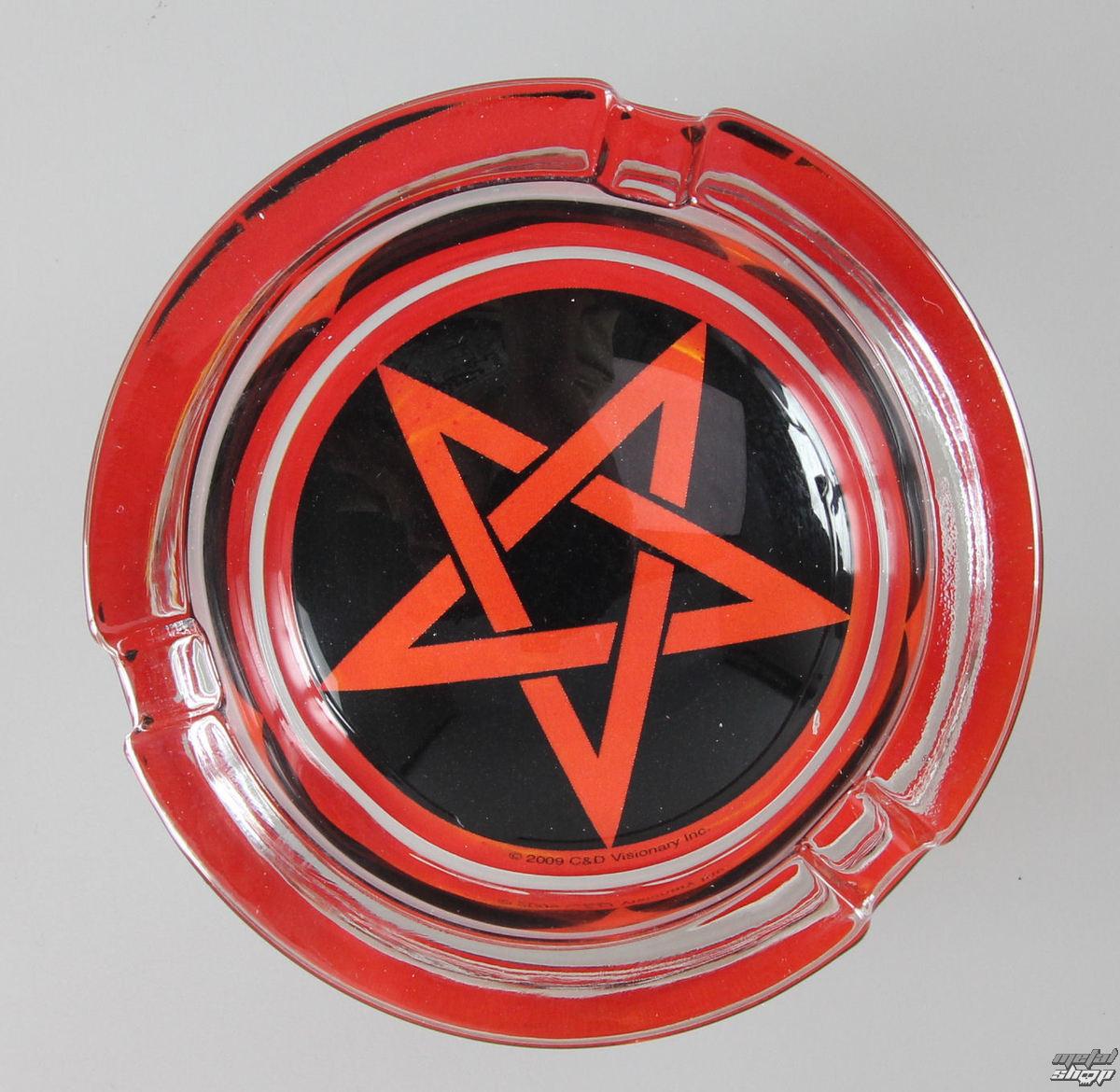 popolník DSX Pentagram - CDV - AT-0134-G