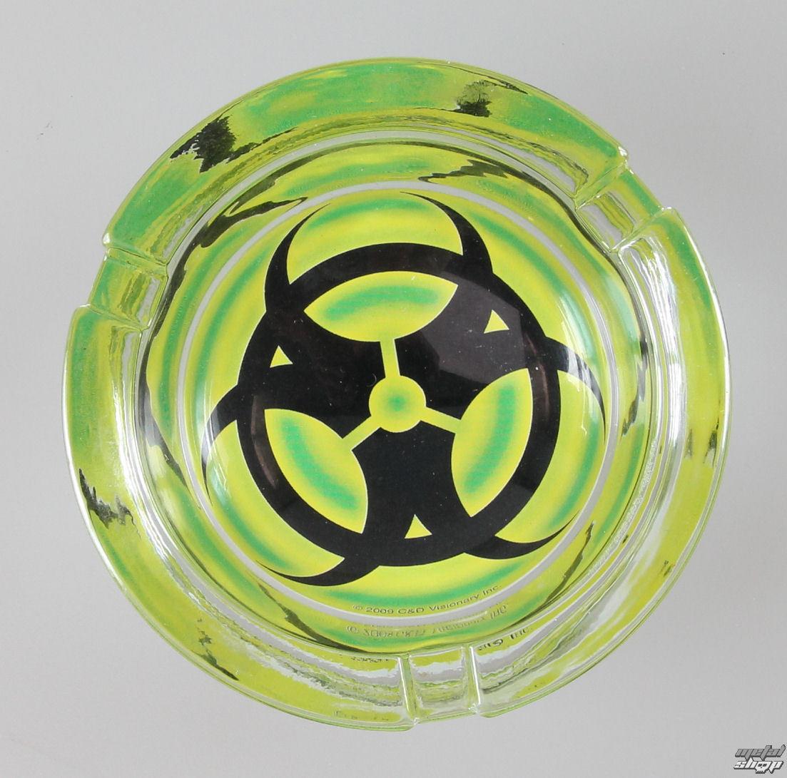 popolník DSX Biohazard - CDV - AT-0141-G