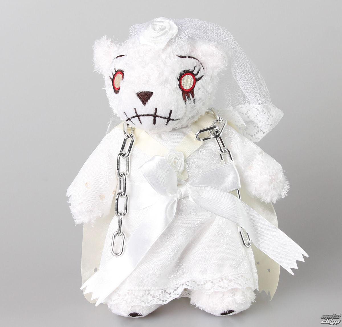 plyšová hračka Teddy Scares - Annabelle Wraithia - APH90525