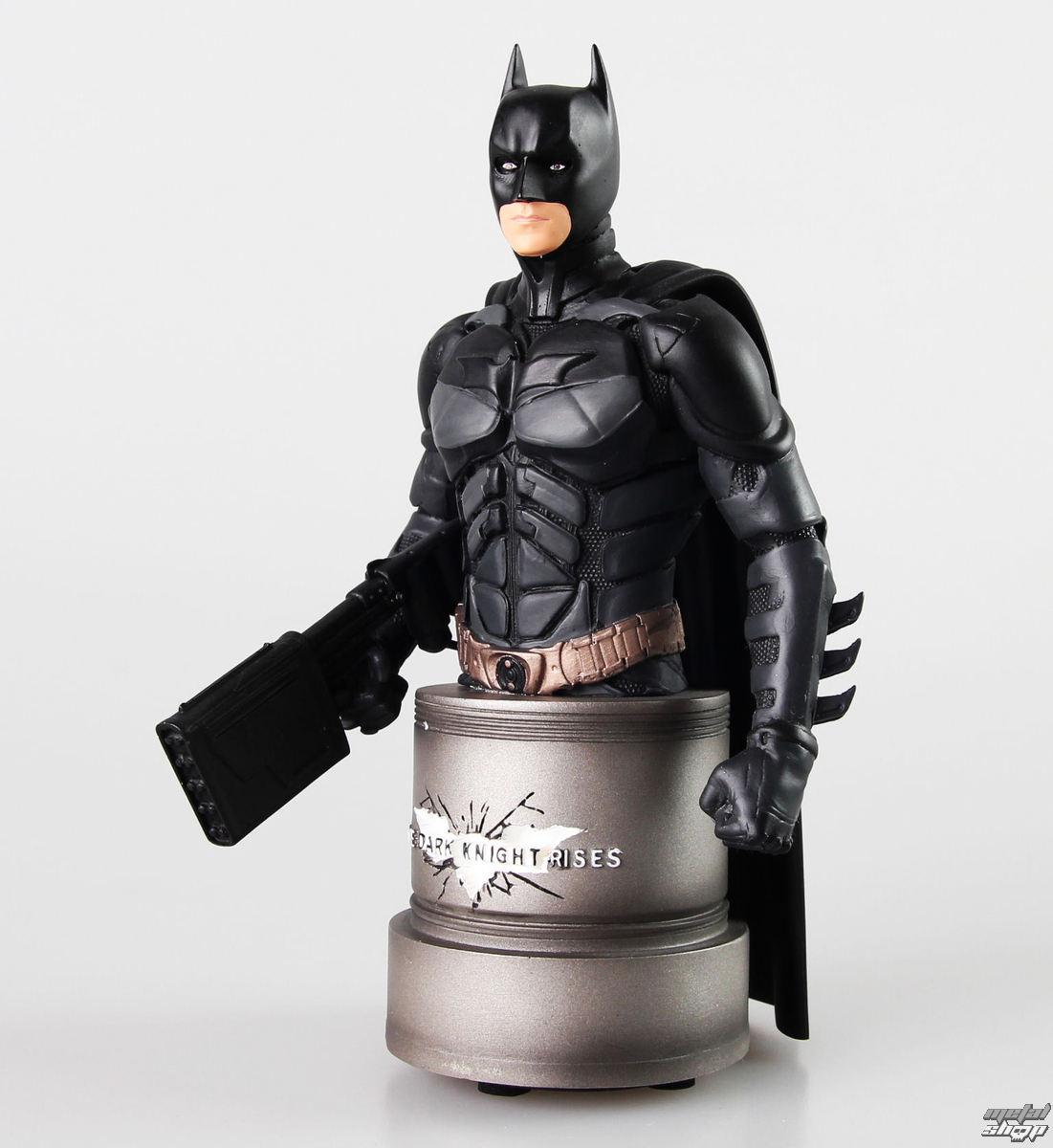 figúrka Batman - The Dark Knight - Bust Batman with EMP - DCD30878