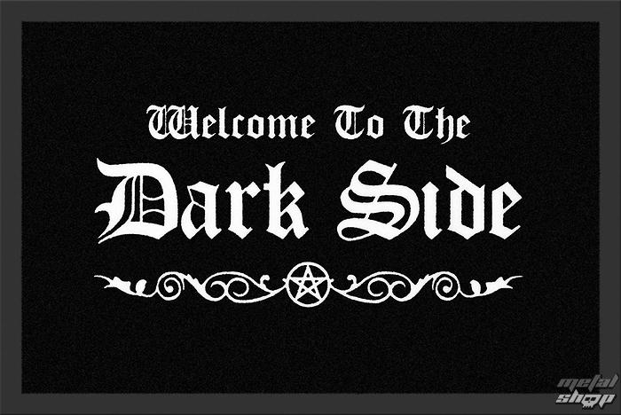 rohožka Dark Side - ROCKBITES - 100693