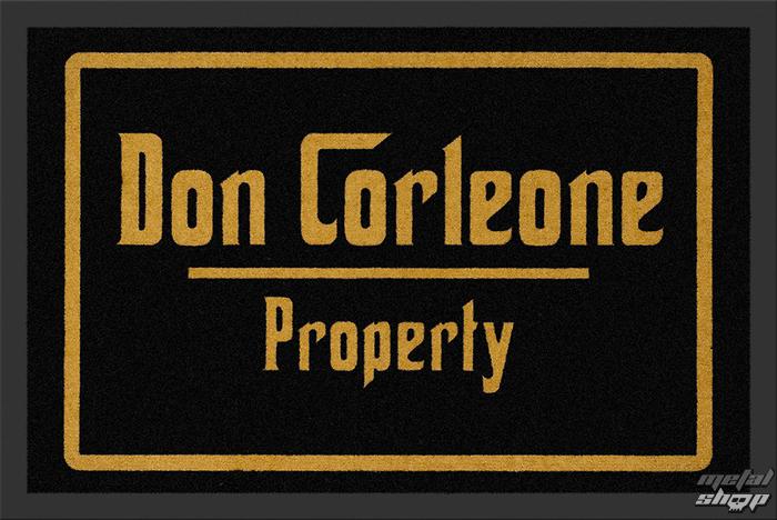 rohožka Don Corleone - ROCKBITES - 100680