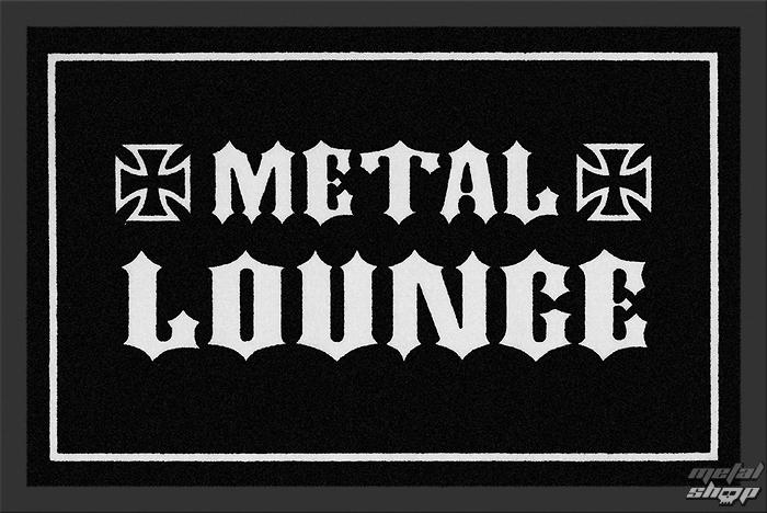 rohožka Metal Lounge - ROCKBITES - 100726