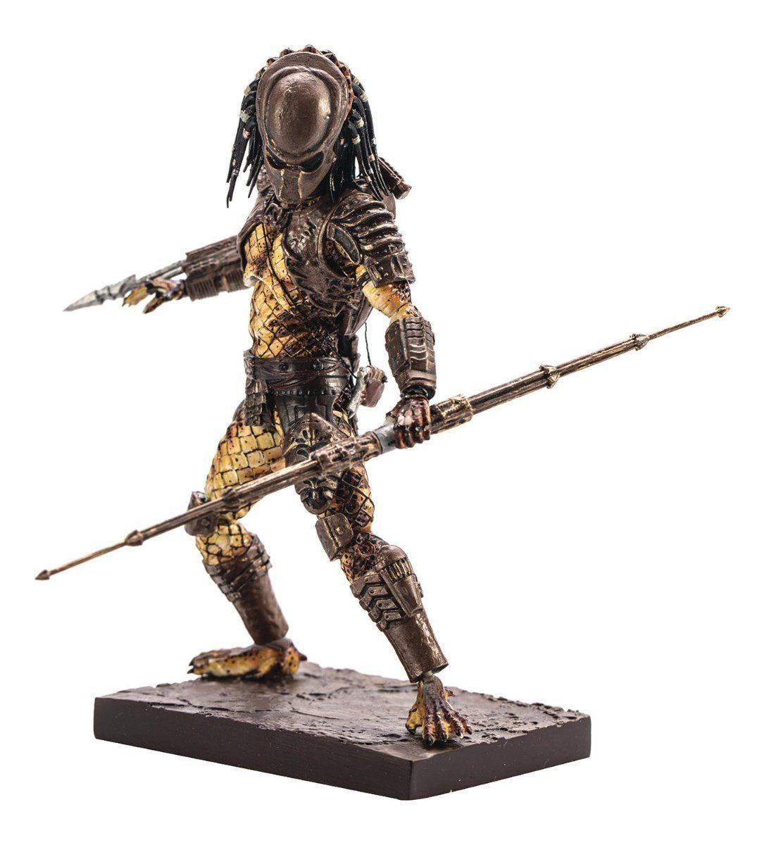 figúrka Predator - City Hunter - HIYADEC182919