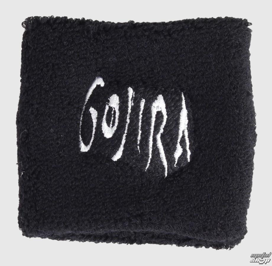 potítko Gojira - Logo - RAZAMATAZ - WB207
