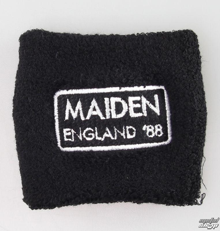 potítko Iron Maiden - Maiden England - RAZAMATAZ - WB208