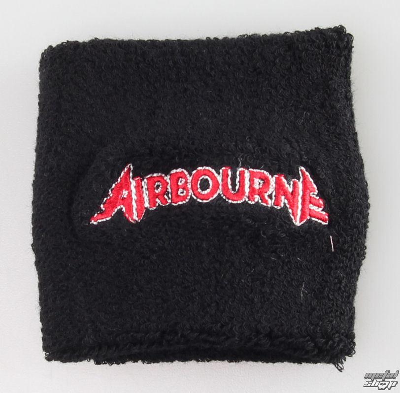 potítko Airbourne - Logo - RAZAMATAZ - WB205