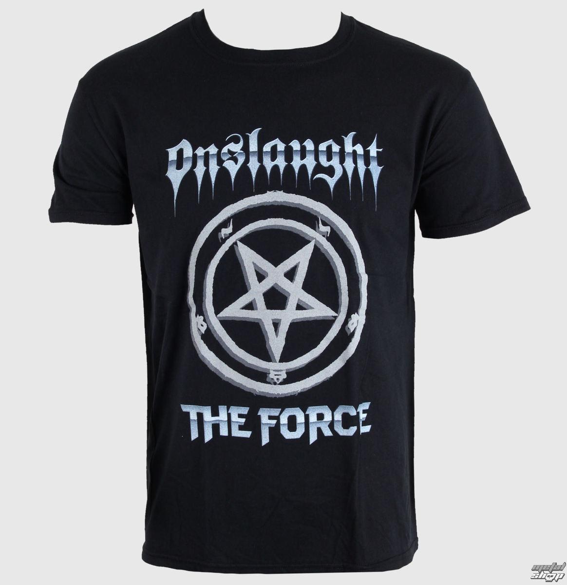 tričko pánske Onslaught - The Force - RAZAMATAZ - ST1190