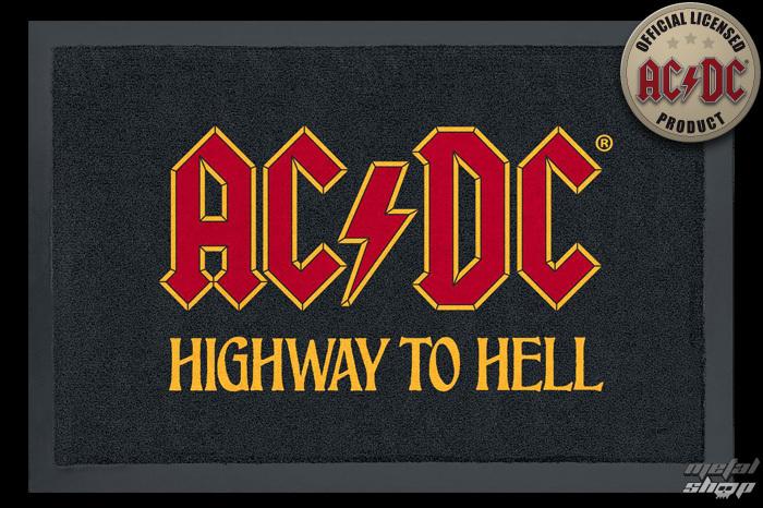 rohožka AC/DC - Highway To Hell - ROCKBITES - 100817
