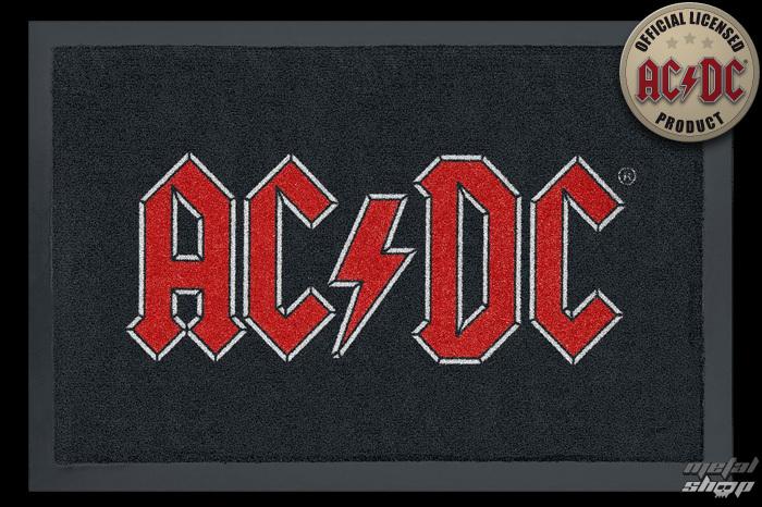 rohožka AC/DC - Logo - ROCKBITES - 100816