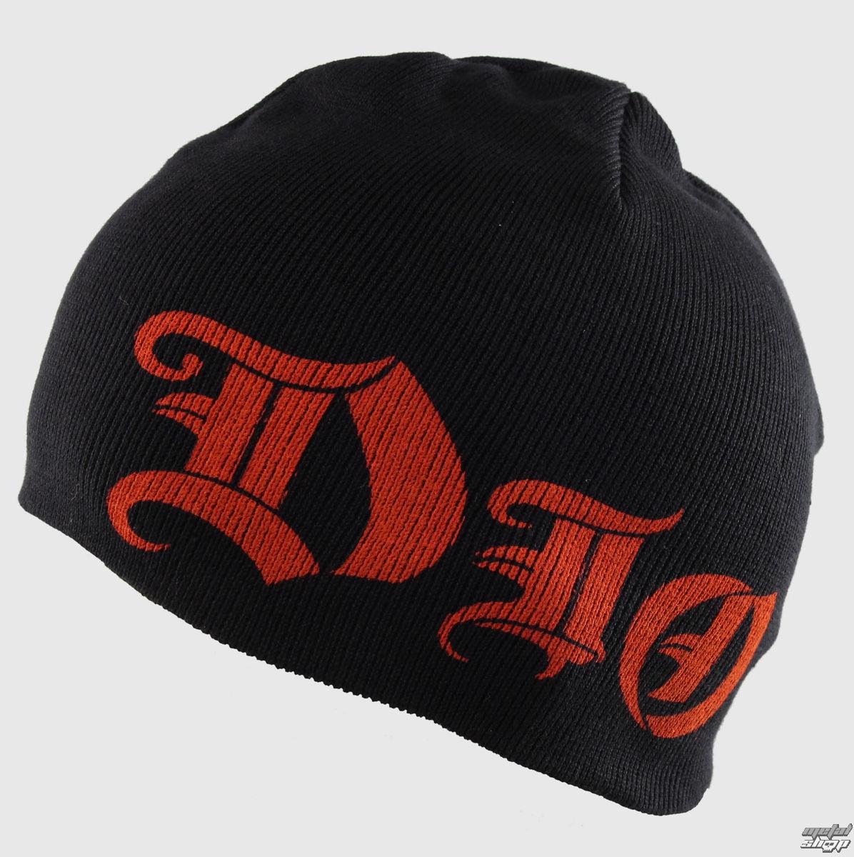 čiapka Dio - Logo/Murray - RAZAMATAZ - DB049