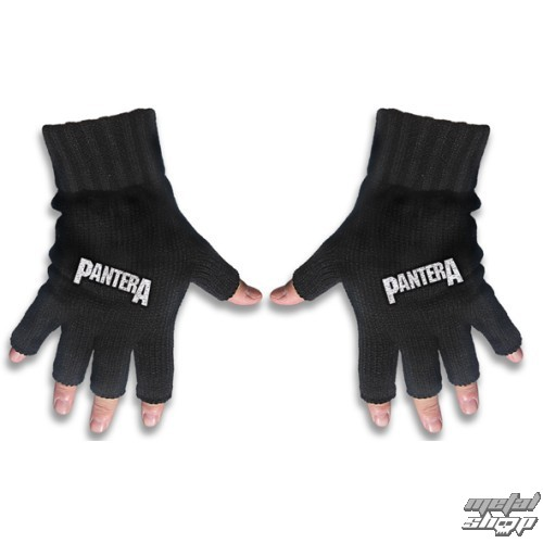 rukavice bezprsté Pantera - Logo - RAZAMATAZ - FG042