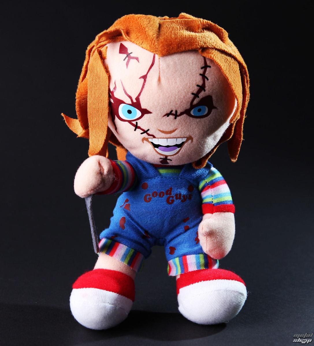 plyšová hračka Chucky - MEZ49000