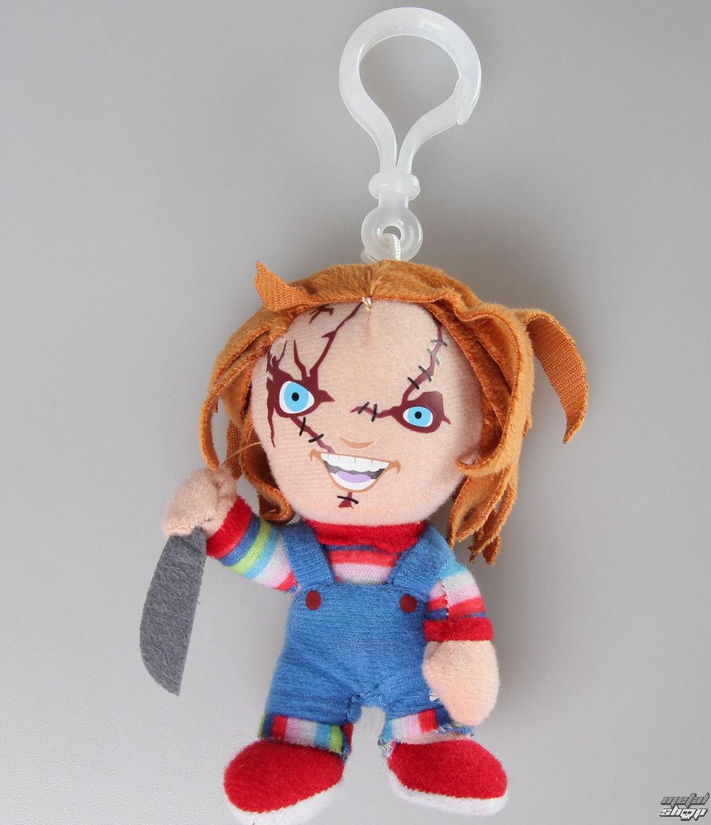 prívesok (plyšová hračka) Chucky - MEZ49020