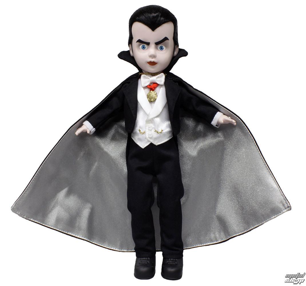 bábika LIVING DEAD DOLLS - Dracula - MEZ94163