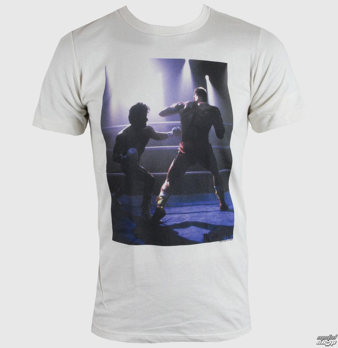 tričko pánske Rocky - Down For This - AC - RK5217