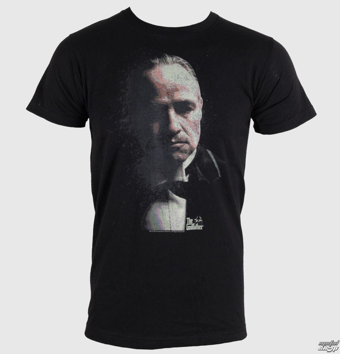 tričko pánske Kmotr - Splatter - AS - GF5114