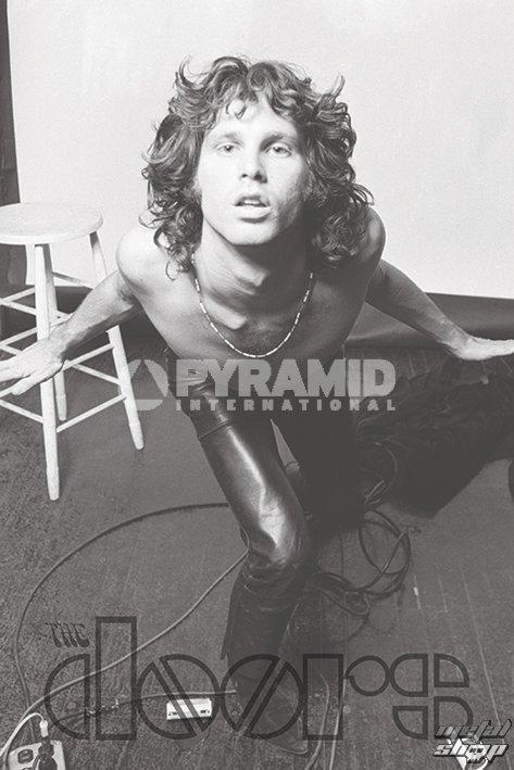 plagát The Doors - Jim - PYRAMID POSTERS - PP33114
