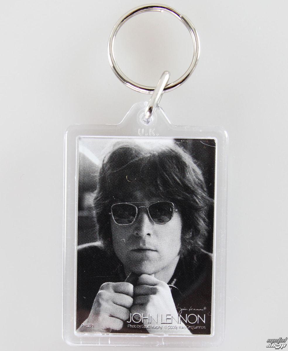kľúčenka (prívesok) John Lennon - Legiend - PYRAMID POSTERS - PK5271