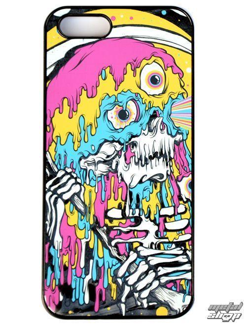 kryt na mobil DISTURBIA - iPHONE4 - Deth Cult - 225