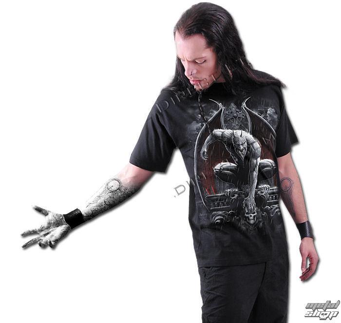 tričko pánske SPIRAL - Stone Guardian - DT225600