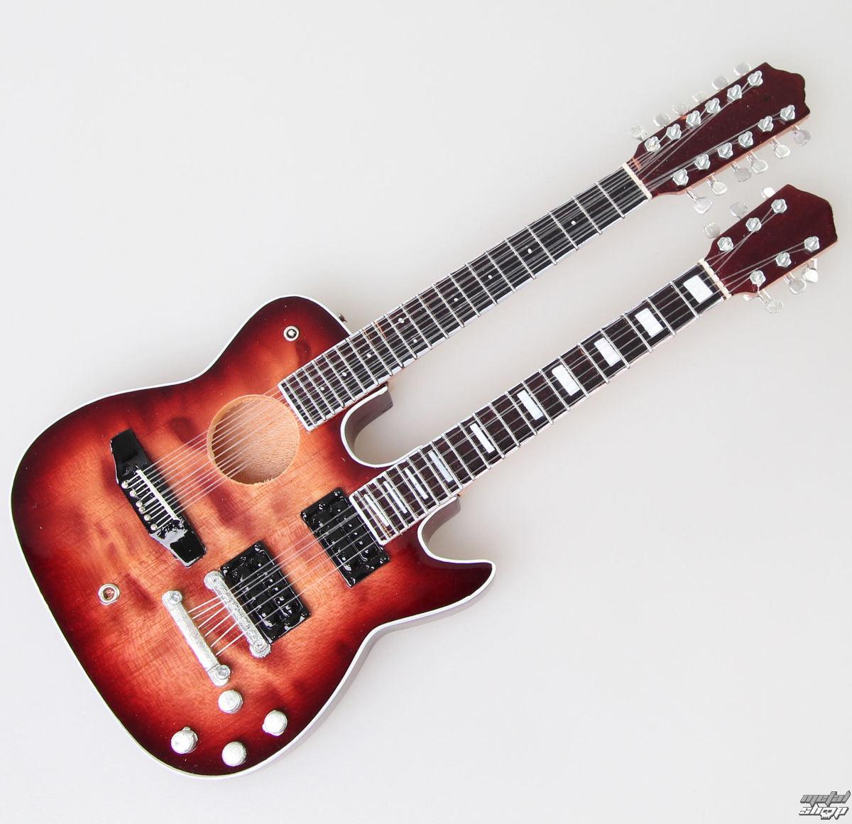 gitara Slash - Acoustic Electric - MINI GUITAR USA - SLSG2N