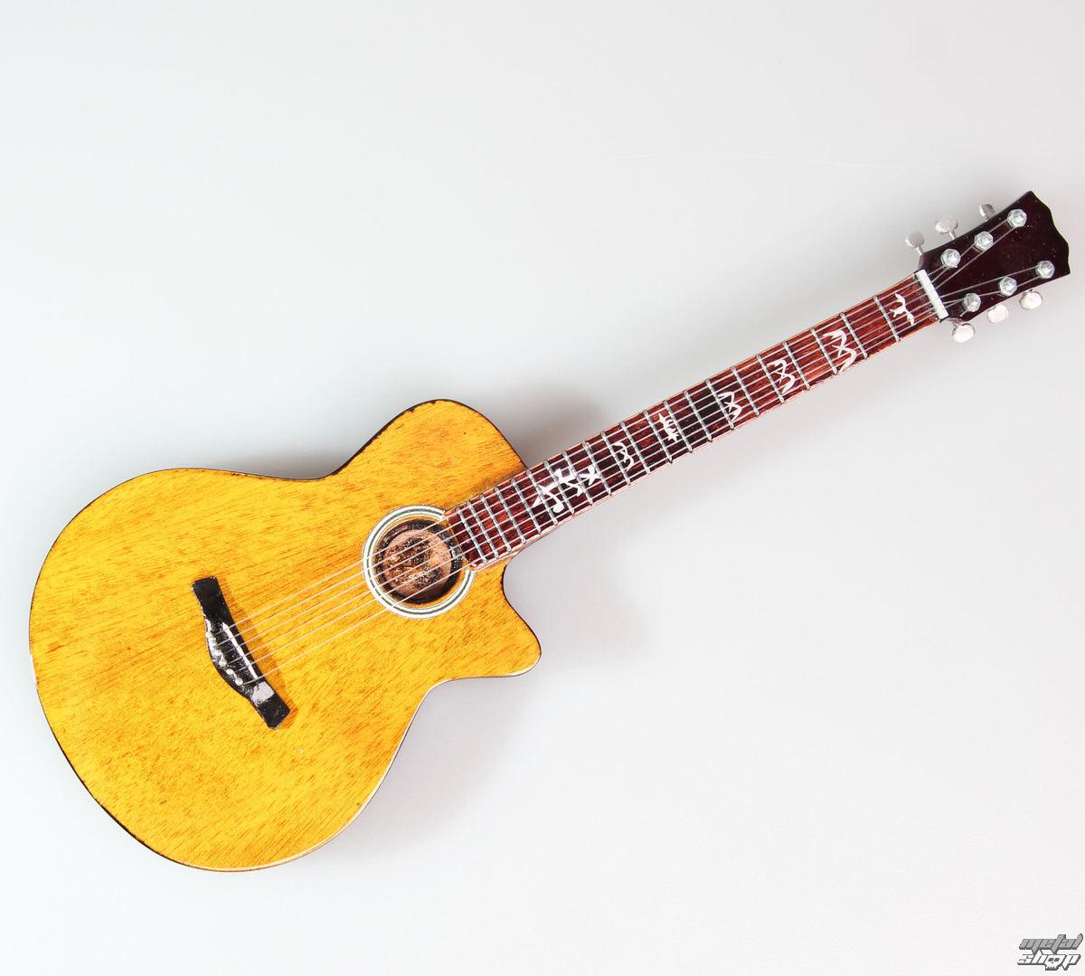 gitara Dave Matthew - DMB T Acoustic Signature - MINI GUITAR USA - Dave