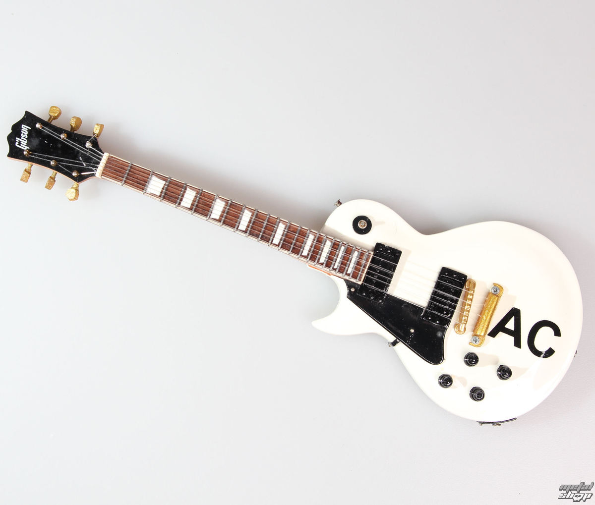 gitara David Cook - American Idol - MINI GUITAR USA - COOK