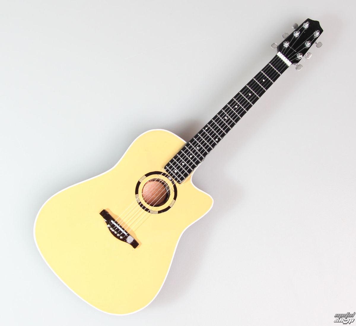 gitara Acoustic Guitar Classic - MINI GUITAR USA - AGC