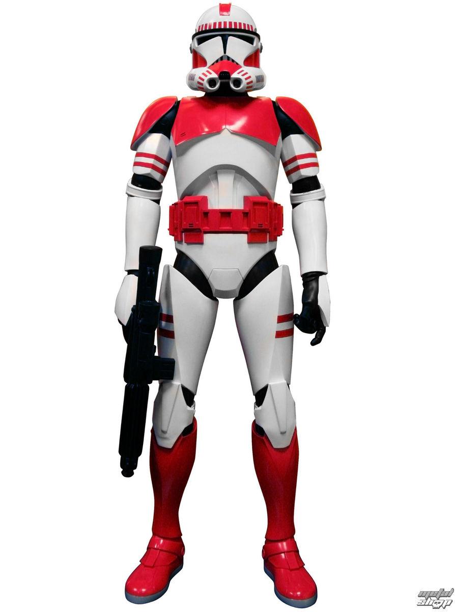 figúrka Star Wars - Action Figure Shock Trooper - JPA65219