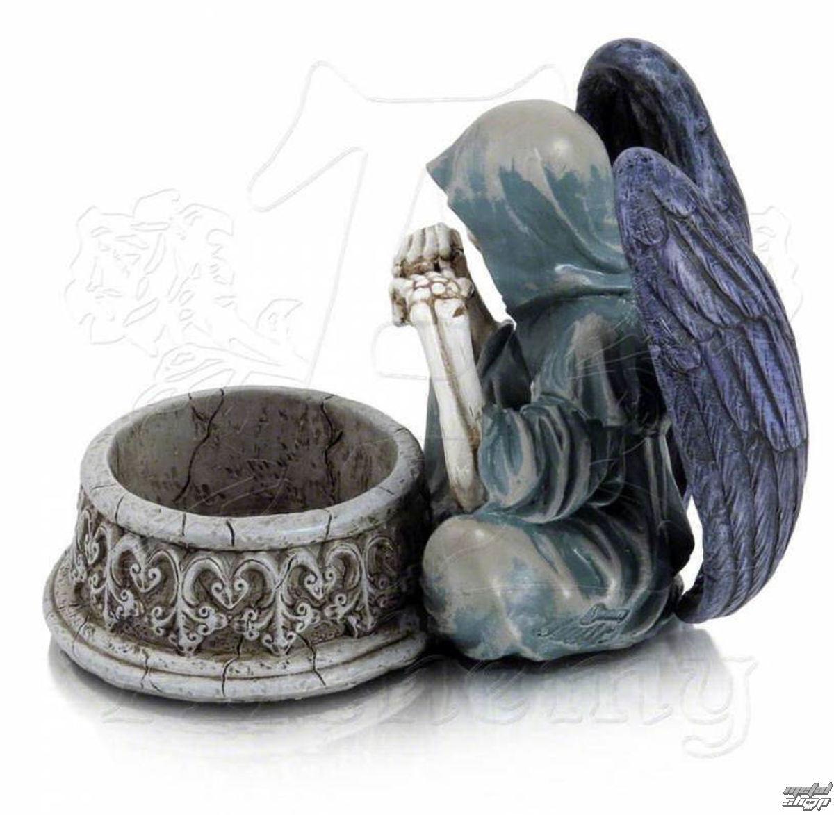 dekorácia (svietnik) Alchemy Gothic - The Amzer Oracle - V5