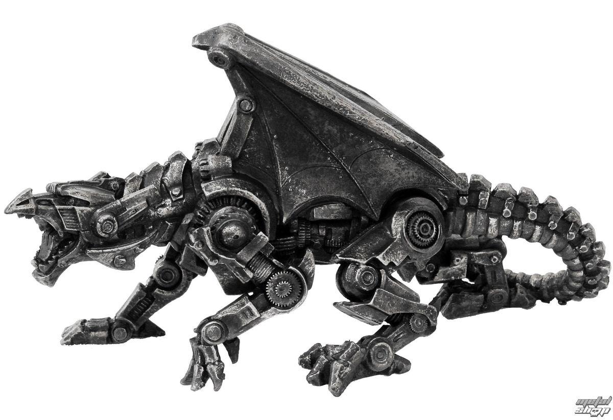dekorácia Dragon - 766-6610