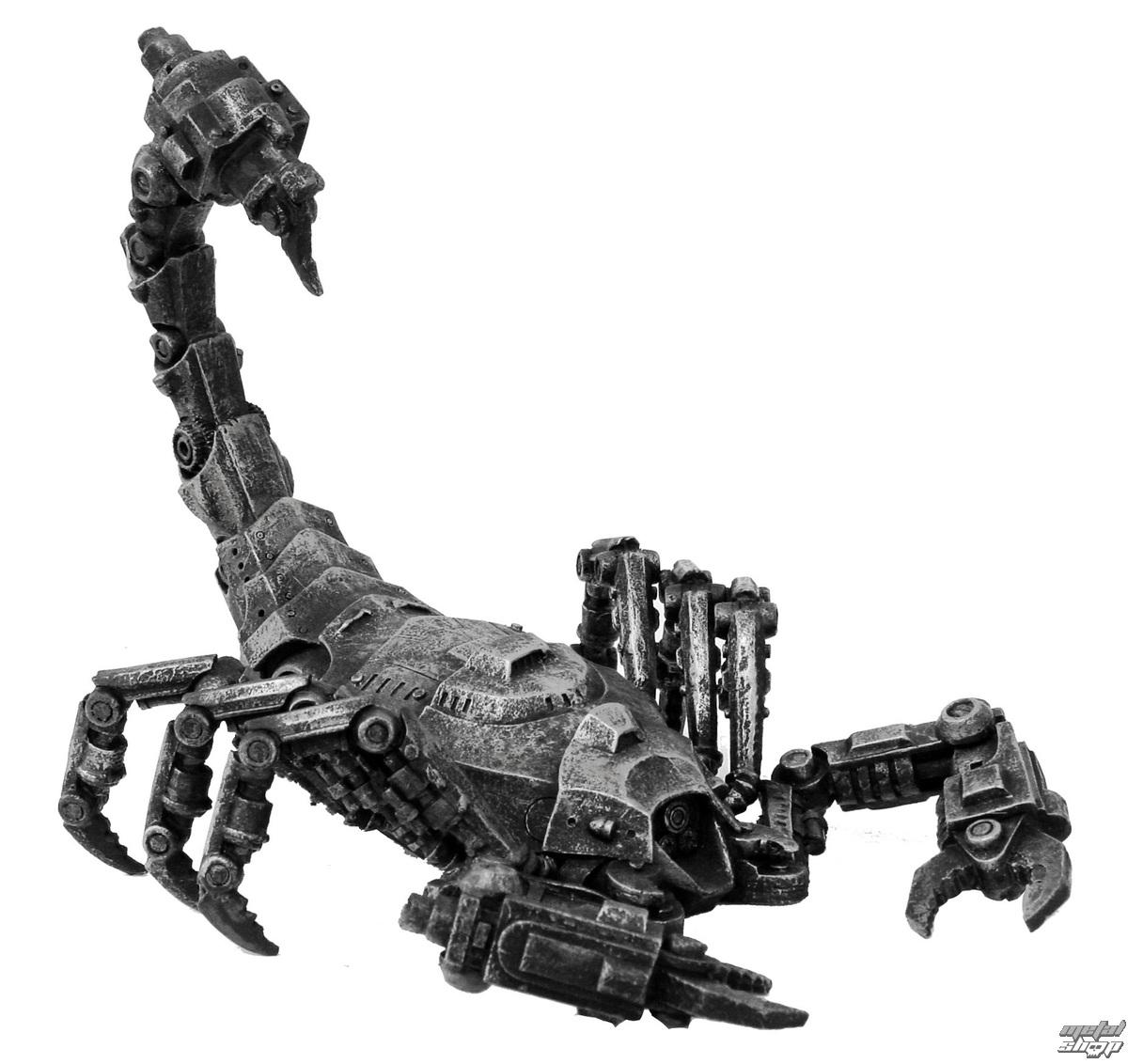 dekorácia Scorpion - 766-6612