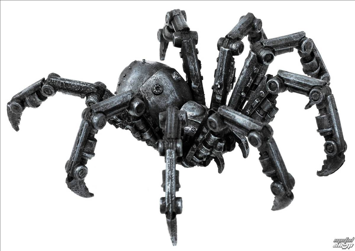 dekorácia Spider - CYBER - 766-6613