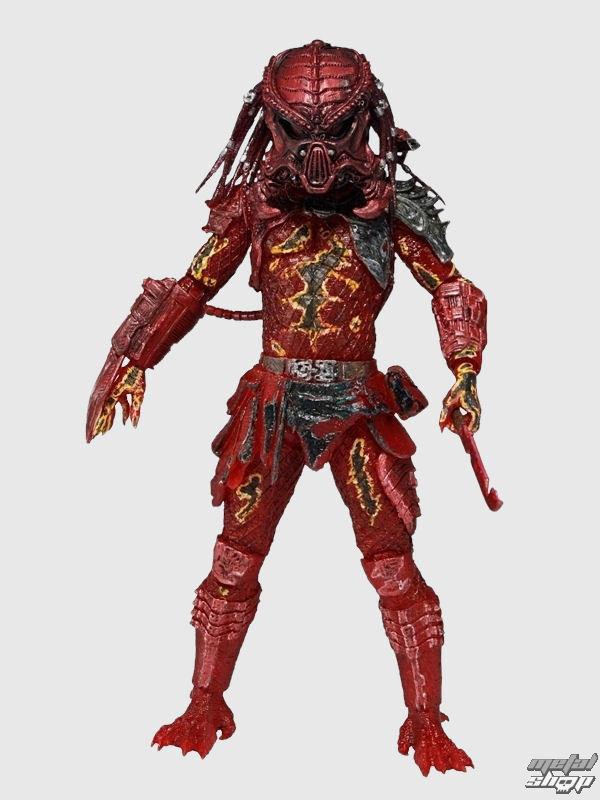 figúrka Predator - Lava Planet - NECA51487