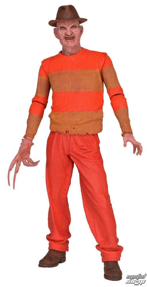 figúrka Nočné mora z Elm Street - Freddy Krueger - 39813