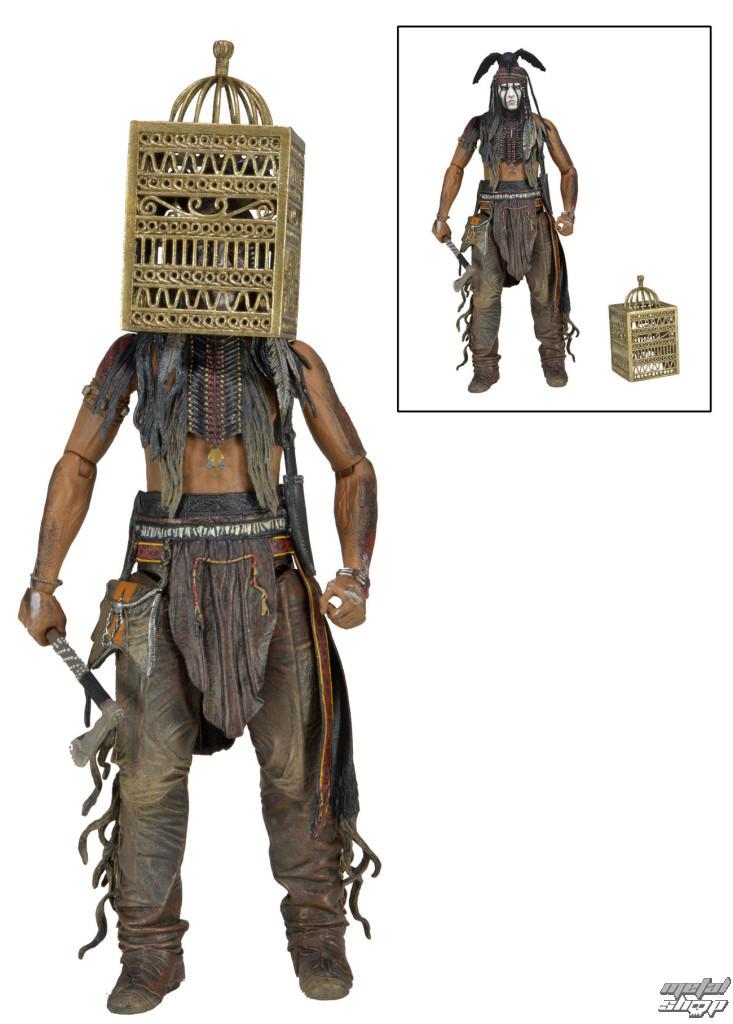 figúrka Lone Ranger - Tonto - 47486