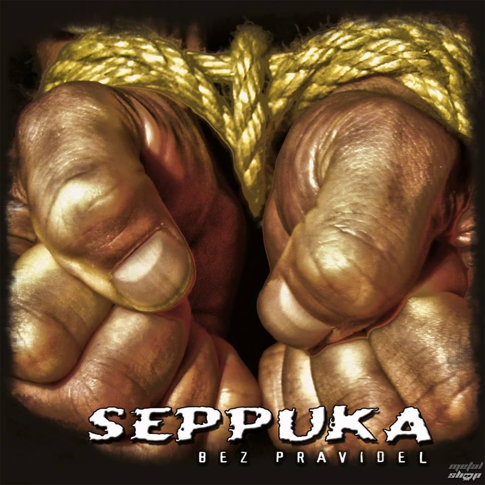 CD Seppuka - BEZ PRAVIDIEL