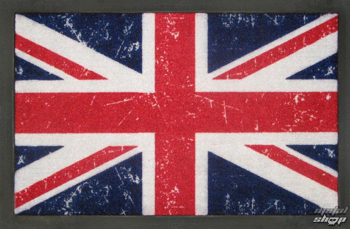 rohožka Flagge UK - ROCKBITES - 100826