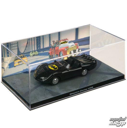 dekorácia (automobil) Batman - Batmobile - EAMO500921