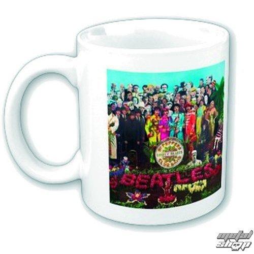 hrnček The Beatles - Sgt Pepper - ROCK OFF - BTTWMUG03