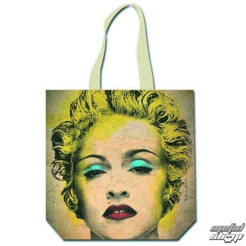 taška (kabelka) Madonna - Celebration - ROCK OFF - MADTOTE01