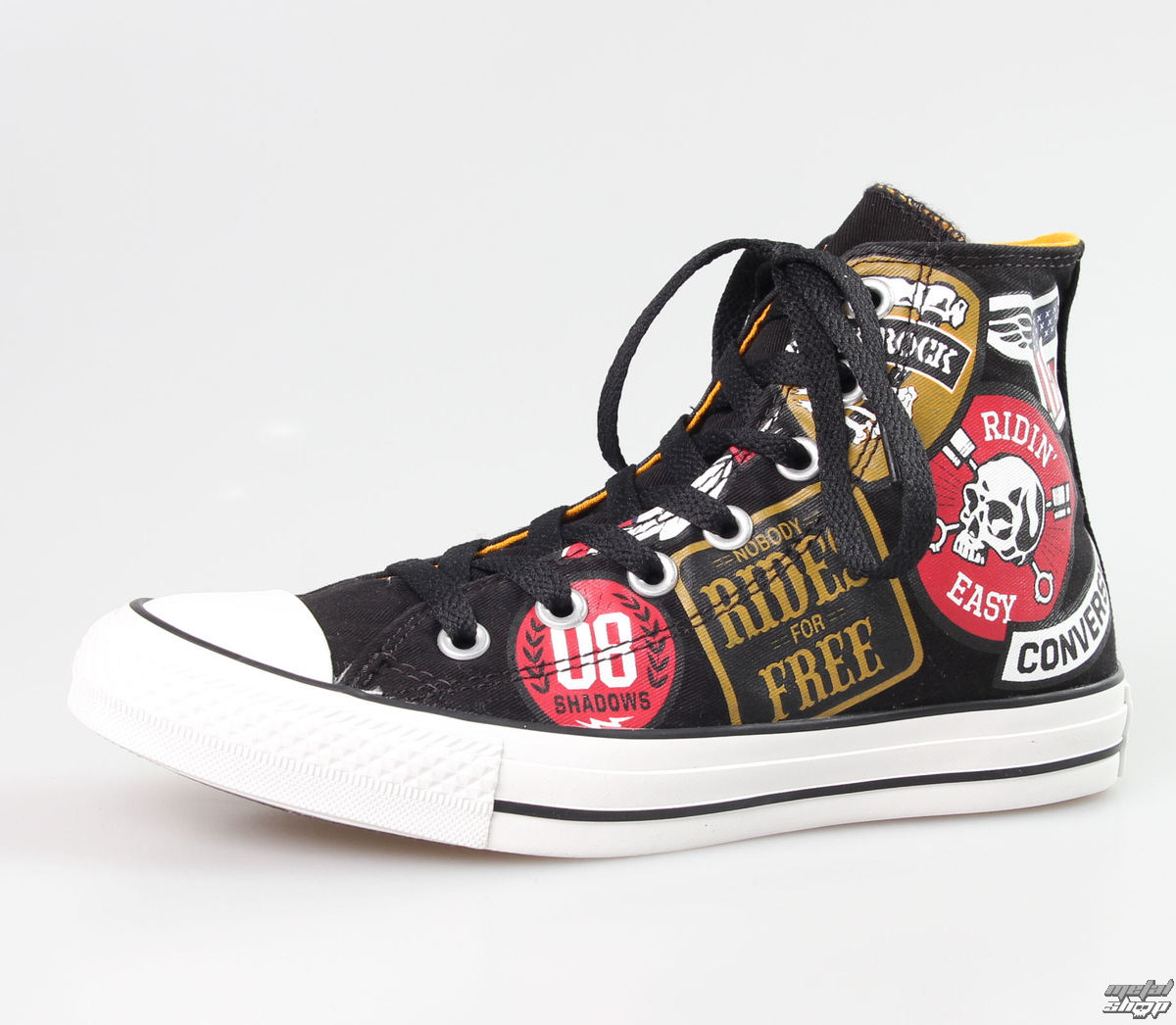 topánky CONVERSE - Chuck Taylor All Star - C142244F