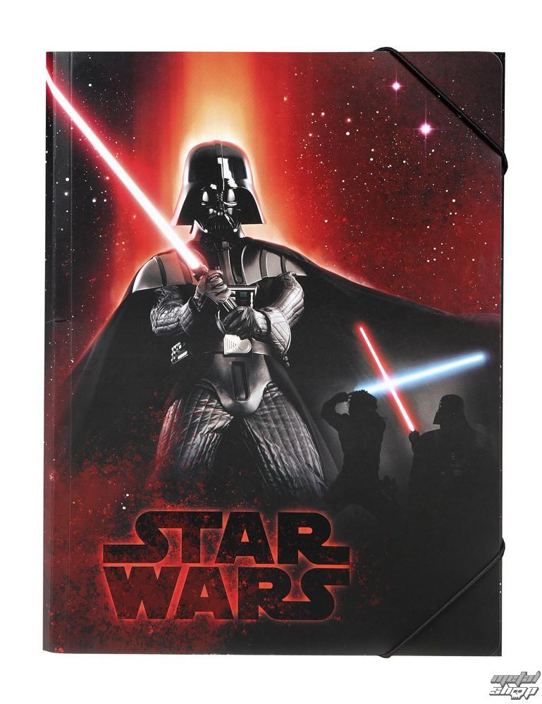 zložka STAR WARS - Darth Vader - SWAK0300
